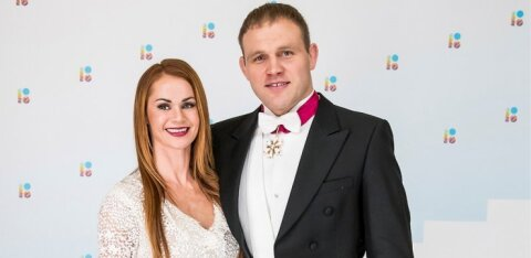 Наби и Контавейт - лучшие спортсмены Таллинна 2019 года