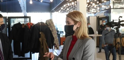 VIDEO | Peaminister Kaja Kallase sõnutsi võiks Euroopa ravimiameti heakskiidul Eesti hankida Venemaa vaktsiini Sputnik V