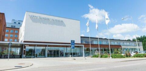 Коронавирус в Эстонии диагностирован еще у пяти человек. Один из зараженных — сотрудник клиники Тартуского университета