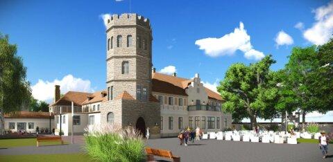 НЕ ПРОПУСТИТЕ! Исторический музей приглашает на экскурсии на русском языке в парк замка Маарьямяэ