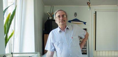 Oskas keerulisi asju lihtsalt öelda. 66-aastasena lahkus geneetik ja kalandusteadlane, Eesti maaülikooli emeriitprofessor Tiit Paaver