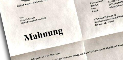 Maksuekspert: välismaal äri tehes ärge eirake ametlikke kirju