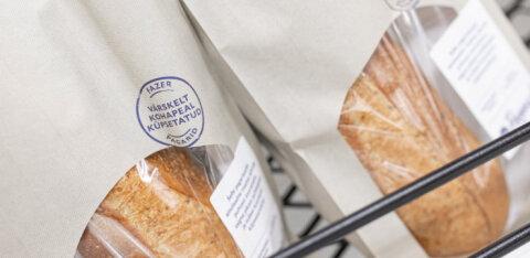 Свежая выпечка Fazer теперь доступна в трех магазинах Таллинна