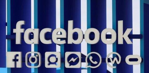 Facebook kergitas saladuseloori oma krüptorahalt nimega Libra