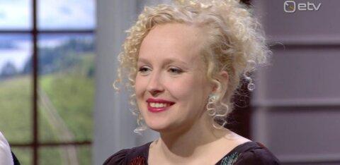 Eeva Talsi võitles pärast sünnitust lavanärvi ja ebakindlusega: uuesti laulma hakkamine oli väljakutse!