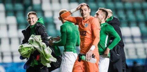 Eesti klubijalgpall neljandat korda suure ime lävel. Ees ootaks tõotatud maa miljonite eurodega