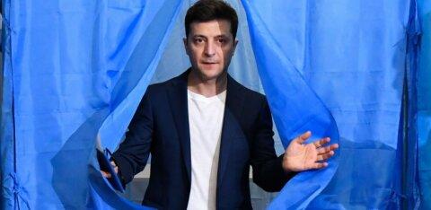 Зеленский намерен вернуть Крым Украине