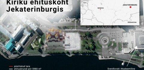 Вадим Штепа: храмы в России возводятся такими ударными темпами, как даже в СССР не ставили памятники Ленину