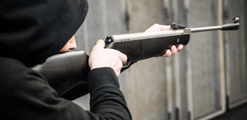 В России студент колледжа из ружья расстрелял одногруппников. Погибли два человека