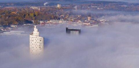 Тарту ожидает от горожан предложений по климатической программе