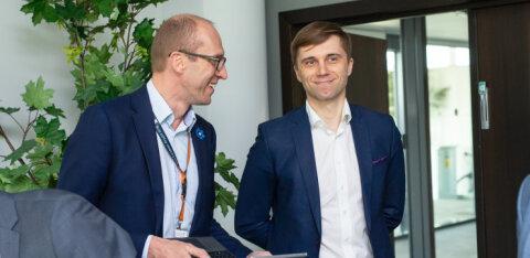 Lennundusklastri loojad: lennukitootjate rahvusvahelistel hangetel võiksid vabalt osaleda ka Eesti laevaehitajad!