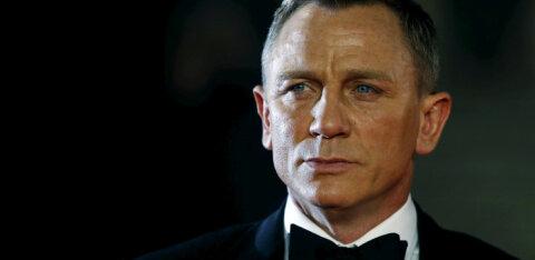 SELGE! Uues Bondi filmis astub üles pahalasena Rami Malek. Vaata, kes veel!