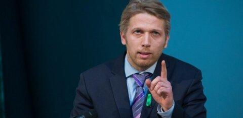 Jaanus Karilaid nõudmisest Jaan Toots koju saata: tartlased peaksid omavahel asjad selgeks rääkima