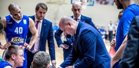 Selgus VTB Ühisliiga uue hooaja algusaeg