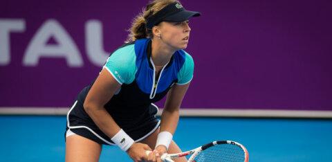 Tühistatud Wimbledoni turniir jagab tennisistidele auhinnarahasid, nende seas ka eestlastele