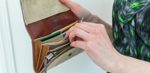 Eestis on tarbimislaenud Euroopa keskmisest kolm korda kallimad