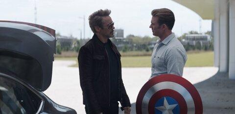 """""""Мстители: Финал"""" стал самым кассовым фильмом в истории"""