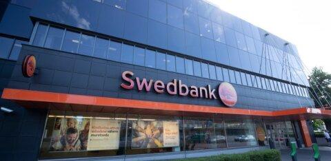Swedbank предлагает клиентам новую возможность