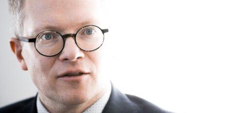 Janek Mäggi: Eesti poliitika on nagu romantiline komöödia