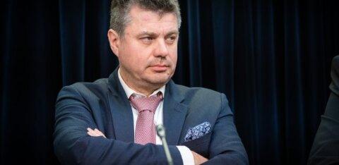 Рейнсалу: Эстония не планирует предъявлять территориальные претензии России