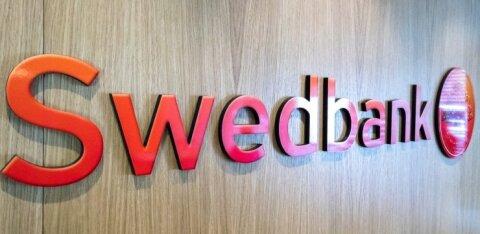 Первоначальные результаты аудита: подозрительные счета в Swedbank закрыты