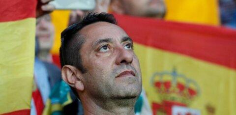 Прогноз: карантин в Испании продлится до лета