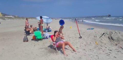 VIDEO   Kui reisil täiega lappama läheb! Vaata turistide naljakaid seikluseid
