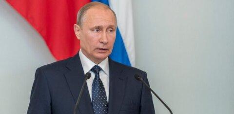 """""""Никто не имеет права доводить ситуацию до столкновений с властями"""". Путин впервые за месяц высказался о московских протестах"""