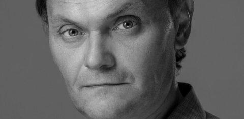 Скончался актер Русского театра Эстонии Олег Щигорец