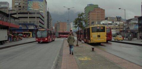 Eesti dokumentaalfilm võitis Kolumbias südameid