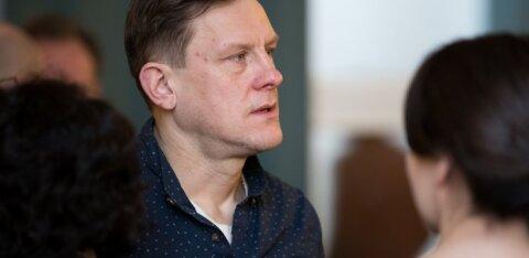 VIDEO | Jan Uuspõld: kui ei meeldi Sipsiku hääl, siis maksa ise helistuudio, loe peale ja vaata enda versiooni!