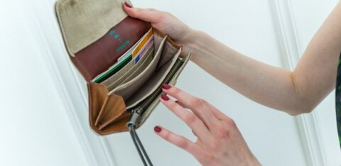 Исследование: половина жителей Эстонии из-за нехватки денег ежедневно испытывает стресс