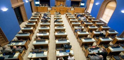 OTSEPILT | Raivo Aeg ei pea paremäärmuslaste tõttu geiürituse ärajäämist diskrimineerimiseks