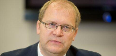 Urmas Paet: Venemaa ei ole huvitatud Valgevene libisemisest oma mõjusfäärist