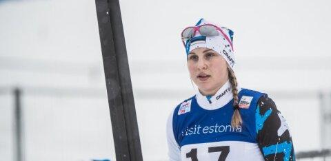 Eesti kahevõistleja otsustas 18-aastaselt karjääri lõpetada
