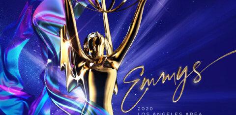 """Emmy auhindade jagamisel võidutsesid """"Pärijad"""" ja """"Vahimehed"""""""