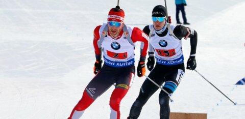 Кто выиграет мужскую эстафету в Рупольдинге? Норвегия, Франция, а может Россия?
