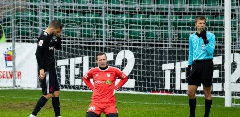 Pavel Londak liitus Premium liiga uustulnukaga