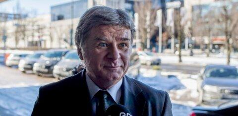 Посол РФ Александр Петров: навязывание Эстонии курса на присутствие НАТО не способствует стабильности