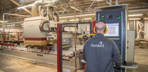 Enn Veskimäe järel Standardi etteotsa asunud uus juht: me ei jää hätta ei Dubais ega Nairobis