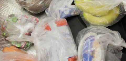 Rimi: покупатели сами не готовы отказаться от привычной упаковки