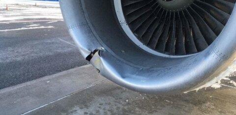 SmartLynx maksab lendude hilinemiste pärast reisijatele hiigelsumma