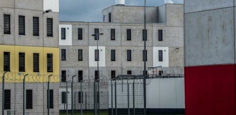 У сотрудника Вируской тюрьмы обнаружили коронавирус
