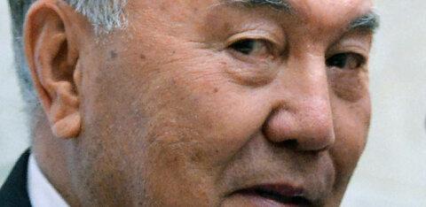 Astanast sai Nursultan