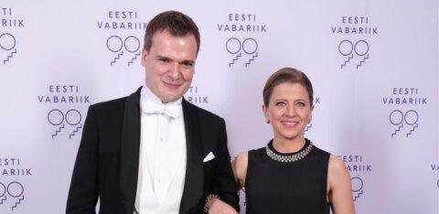 Äsja isaks saanud Risto Joost: ükski meesterahvas ei saa elust enne päriselt aru, kui ta näeb oma abikaasat last ilmale toomas