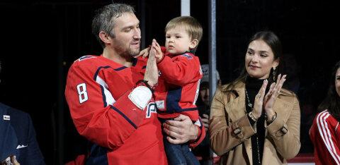 Российские хоккеисты во главе с Овечкиным отстранены от игр в НХЛ