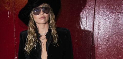 KUUM KLÕPS | Miley Cyrus pani sotsiaalmeedia piirid proovile: fännid nägid kõike, mida õhuke pluus varjama oleks pidanud