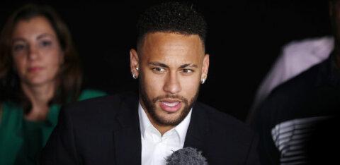 PSG avaldas summa, mille eest nad on nõus Neymari maha müüma