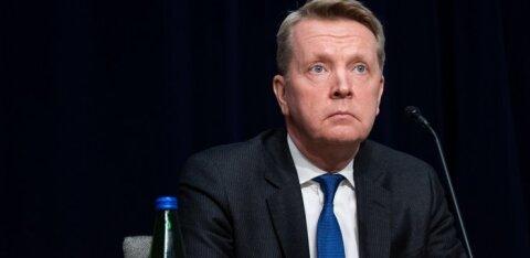 Глава Налогового департамента: настоящий шок в налоговых поступлениях начнется с апреля