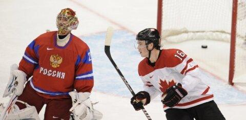 ВИДЕО: 10 лет назад Канада сокрушила Россию на зимней Олимпиаде